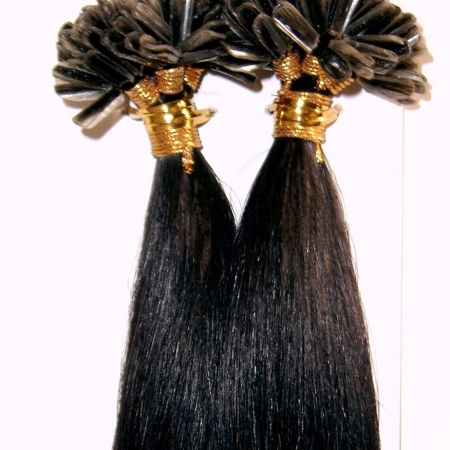 Keratin Hair Extensions - by ExtensionJeska