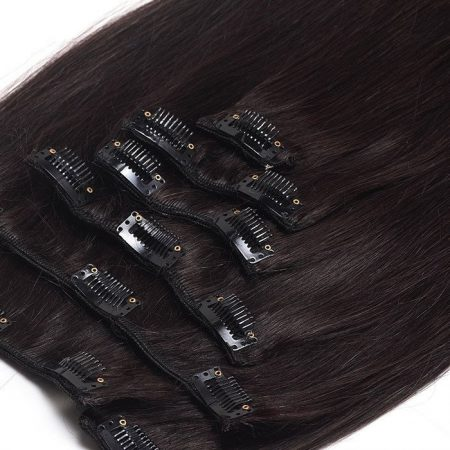 Clip-In Hair Extensions - by Extensions Jeska